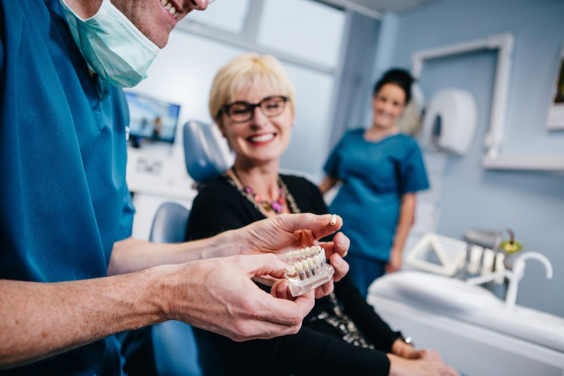 Dental Implants. Are they worth it?